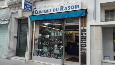 Clinique Du Rasoir - Électroménager - Tours