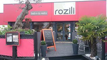 Restaurant Rozili - Restaurant - Vannes