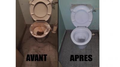 Labo clean NETTOYAGE APRES Décès - Entreprise de nettoyage - Nîmes