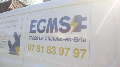 Egms - Entreprise d'électricité générale - Le Châtelet-en-Brie