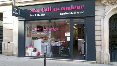 Miss Cali En Couleur - Centre d'épilation - Paris