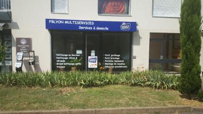 Fblyon Multiservices - Petits travaux de jardinage - Lyon