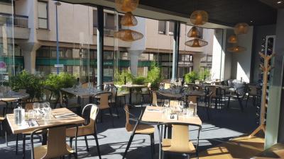 La Logia - Restaurant - Rodez