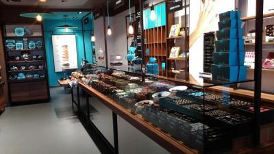 Jeff de Bruges - Fournitures pour pâtisseries, confiseries et chocolateries - Montauban