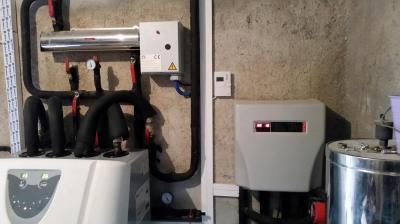 Alys Energie - Vente et installation de climatisation - Toulon