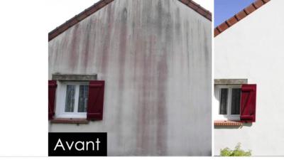 Lambert Olivier - Ravalement de façades - Voisins-le-Bretonneux