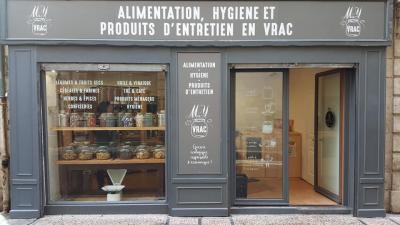 My Vrac - Alimentation générale - Béziers