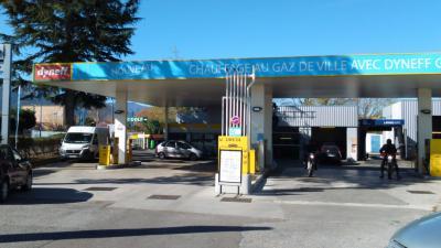 Station Negrell et Fils - Production et distribution de gaz butane et propane - Argelès-sur-Mer