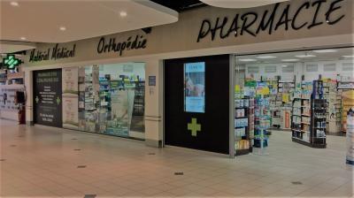 Pharmacie D' Ifs Ccial Rocade Sud - Pharmacie - Ifs