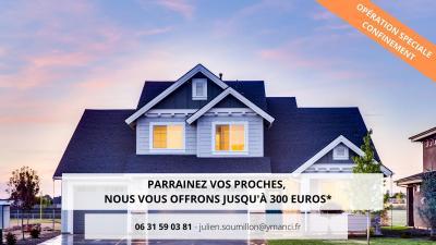 Julien Soumillon Home Financement - Crédit immobilier - Beauvais