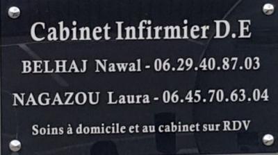 Cabinet Infirmier Liberal - Soins hors d'un cadre réglementé - Montauban