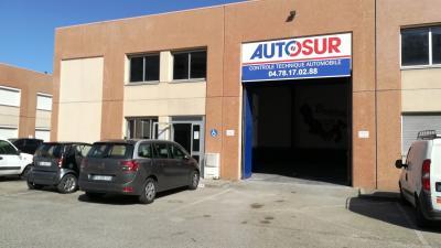 Autosur Villeurbanne - Siège social - Villeurbanne