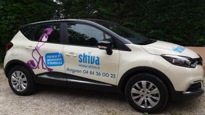 Shiva Clean & Net Franchisé indépendant - Ménage et repassage à domicile - Avignon