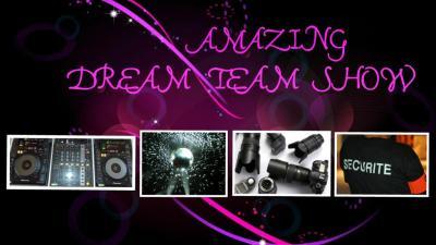 Amazing Dream Team Show - Photographe de reportage - Angers