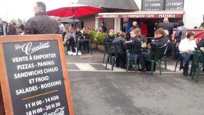 Bar de la Compagnie - Restaurant - Vannes