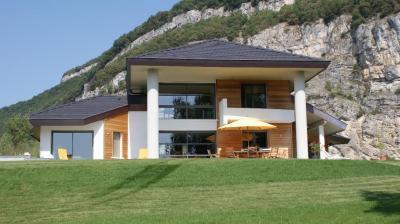 Maison 4807 Cap Concept - Constructeur de maisons individuelles - Annecy