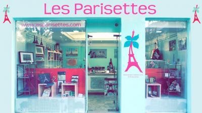 Les Parisettes - Cadeaux - Paris