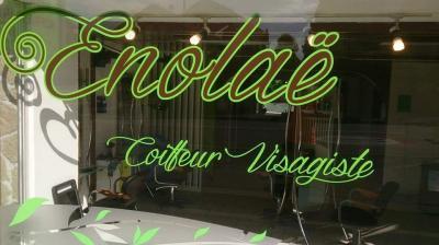 Enolaë coiffure - Coiffeur - Capavenir-Vosges