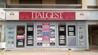 Italgest Real Estate France SARL - Agence immobilière - Menton