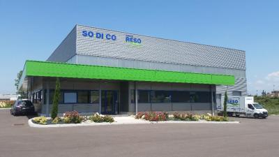 Societe De Distribution Correzienne SO.DI.CO - Fabrication de produits d'entretien - Brive-la-Gaillarde