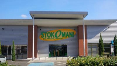 Stokomani - Discount, destockage et dégriffés - Pau