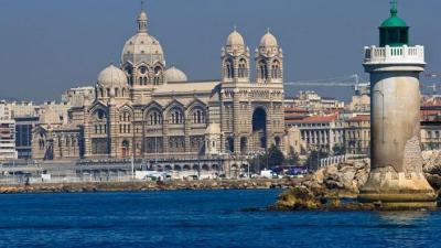 Parking Joliette - Parking public - Marseille