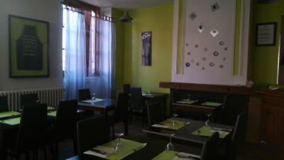 Restaurant Andrieu Bernard - Restaurant - Grenade