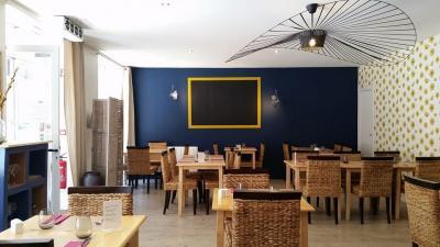 Popotte & Co - Restaurant - Lyon