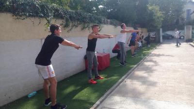 L'Atelier Fit N Coach - Coaching - Villeurbanne