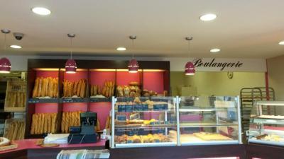 Boulangerie Des Pyrénées - Boulangerie pâtisserie - Lourdes