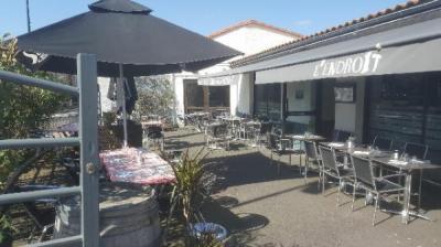 L'endroit - Restaurant - Blanquefort