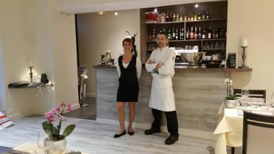 Chez Soi - Restaurant - Hyères