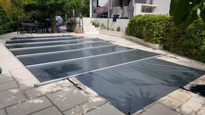 Aquilus - Construction et entretien de piscines - Fréjus