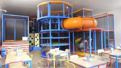 Leman Kid - Parc d'attractions et de loisirs - Thonon-les-Bains
