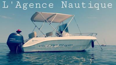 L'Agence Nautique - Location de bateaux - Arcachon