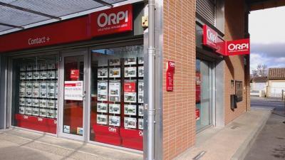 Orpi Contact+ SARL - Agence immobilière - Grenade