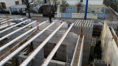Sté Isotech - Constructeur de maisons individuelles - Alfortville