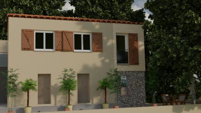 Biocons'Cept SARL - Architecte d'intérieur - Menton