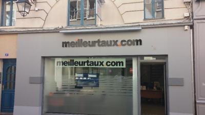 Meilleurtaux.com Les Coches SARL - Courtier en assurance - Saint-Germain-en-Laye
