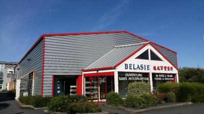 Belasie - Produits exotiques - Rennes