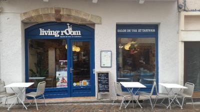 Livingroom - Restaurant - Rodez