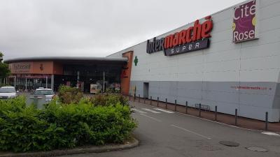 Intermarché Super - Station-service - Doué-en-Anjou