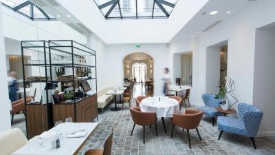 Anagram Restaurant - Restaurant - Arras