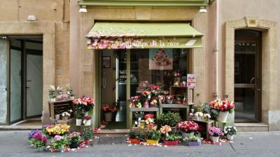 Au Nom De La Rose - Cadeaux - Aix-en-Provence