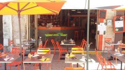 L'Arrosoir - Café bar - Niort