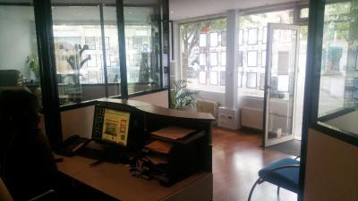 Garantie Totale Services Immobiliers - Agence immobilière - Montreuil