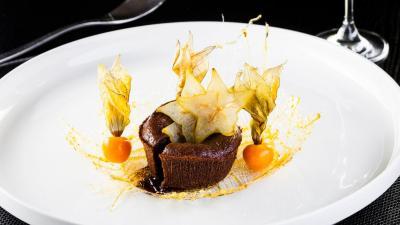 Le Carre des Saveurs - Restaurant - Barjac