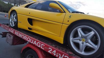 Auto Dépannage Cobra - Dépannage, remorquage d'automobiles - Perpignan