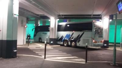 Linebus - Agence de voyages - Avignon