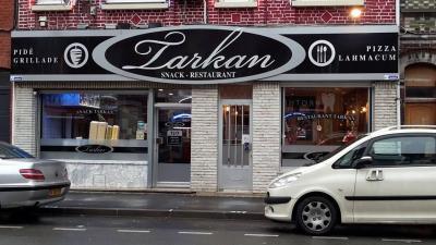 Snack Tarkan - Restaurant - Wattrelos